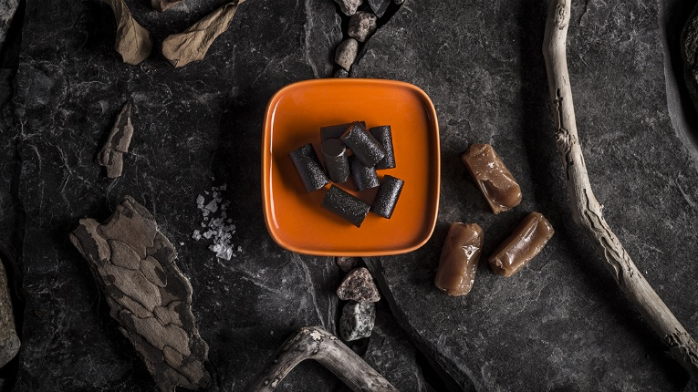 Thinking outside the box by tapping into the Finnish love of liquorice, LIQ's bold flavours have become a popular company gift or souvenir.