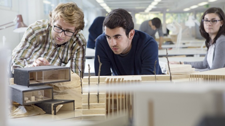 Students attending Aalto University's diverse range of faculties are stacking the cards in their favour, according to the global employability ranking.