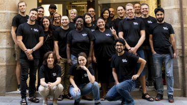 Hostaway looks to double its multinational team by January 2019.