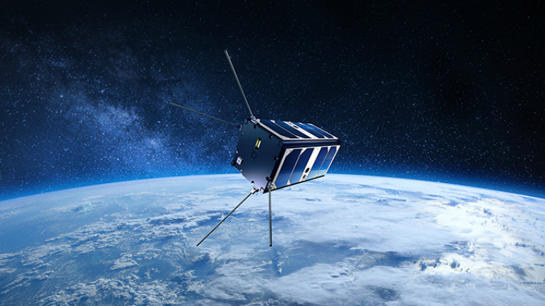 The Reaktor Hello World nanosatellite was launched into space from India on 29 November at 06.28AM Finnish time (GMT+2)