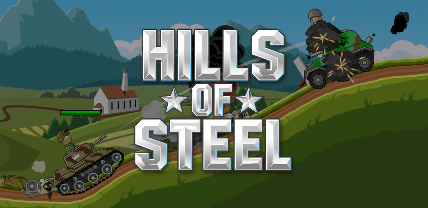 Round Zero's previous games, including physics based tank game Hills of Steel, have already reached over 16 million downloads.