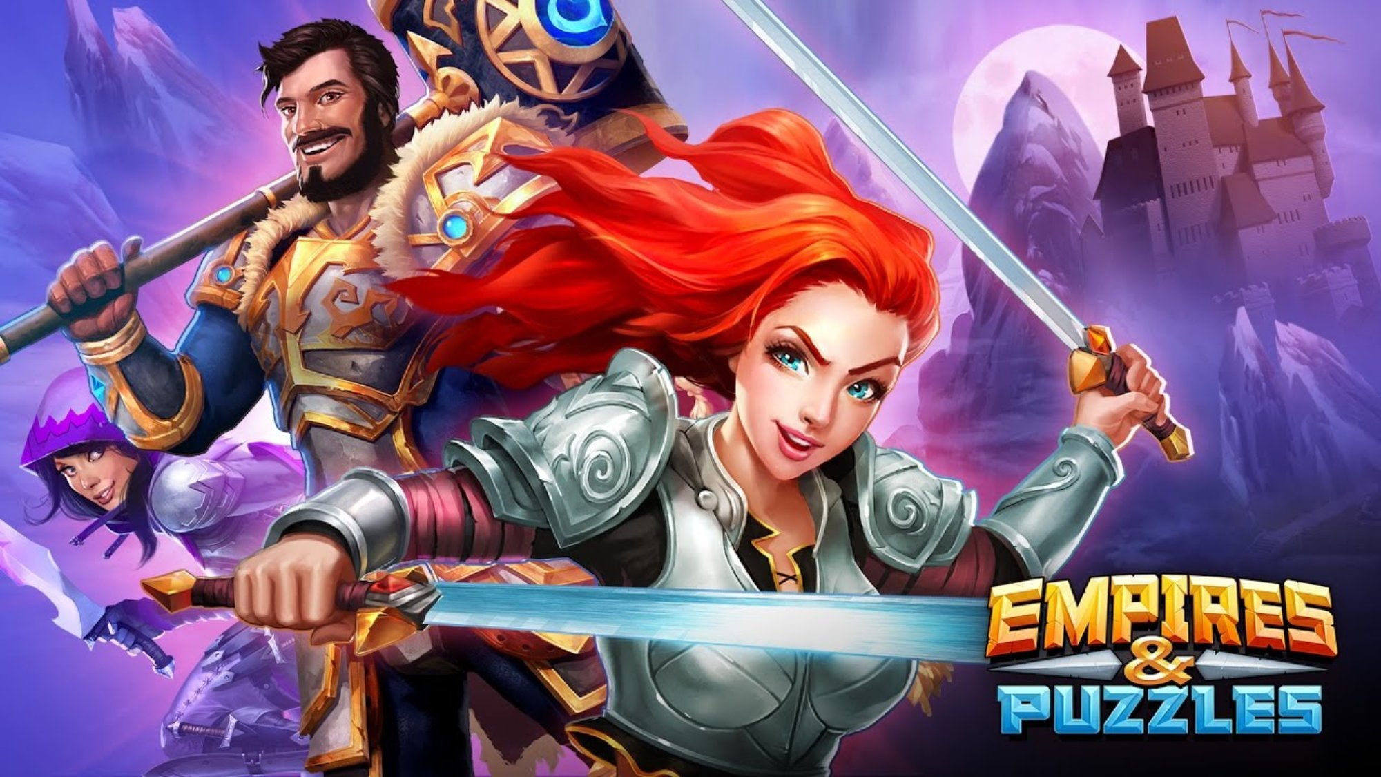 Screenshot of a mobile game cover