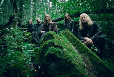 Local metal outfit Oranssi Pazuzu has been Svart's most significant global export.