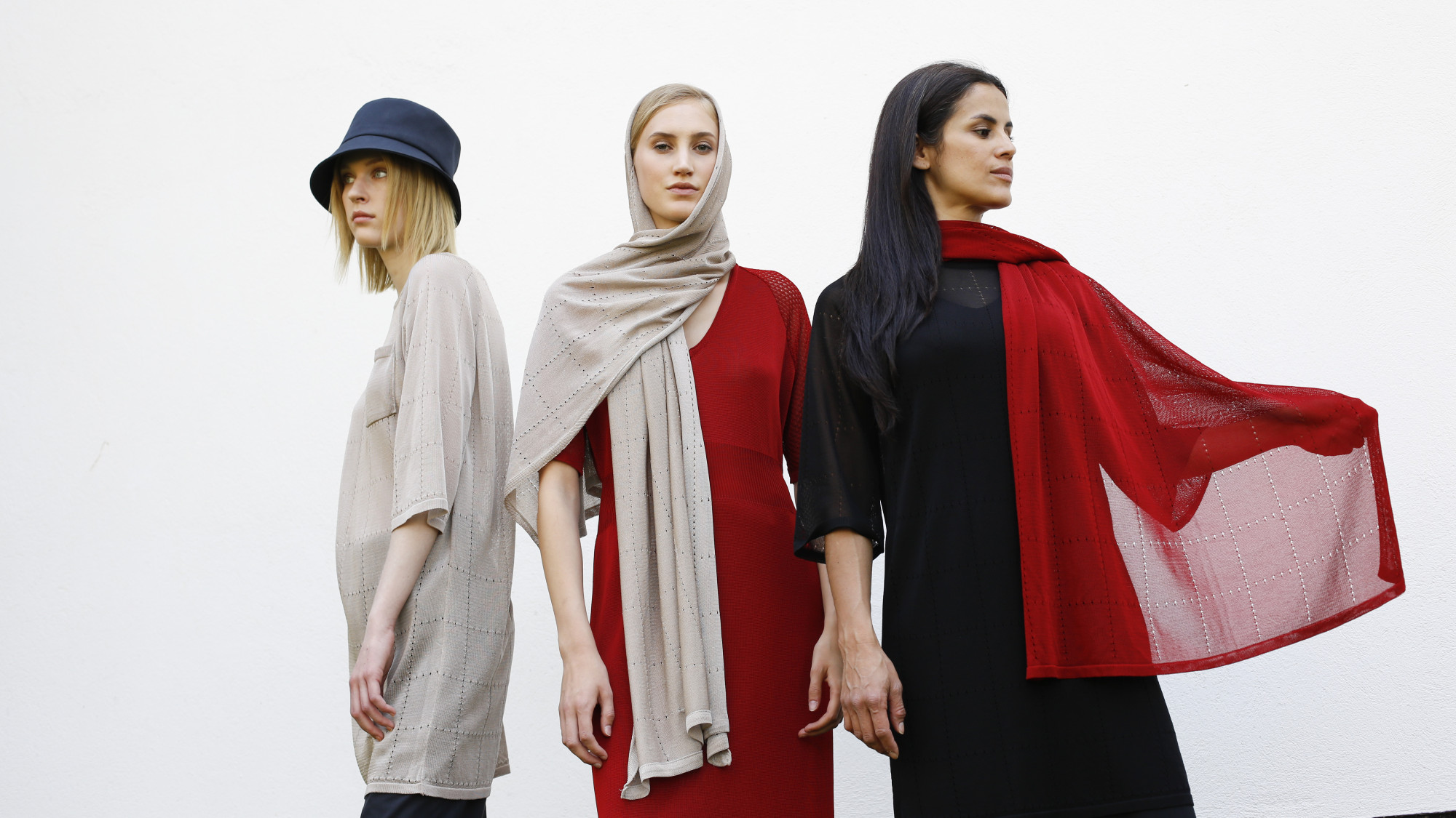 TAUKO focuses on timeless and classic designs and shapes.