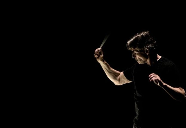 Esa-Pekka Salonen makes an epic homecoming to Los Angeles with Stravinsky. (Photo: Facebook) Read the LA Times article