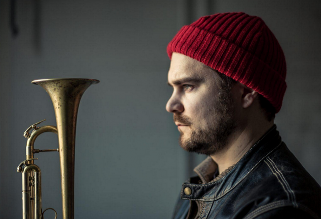 Verneri Pohjola is here to make Finnish jazz as cool as ever. (Photo: Music Finland)