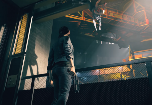 Remedy Entertainment is set to release its much anticipated game, Control, this summer. (Photo: Screenshot/YouTube)