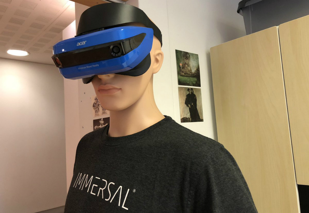 Finnish augmented reality (AR) technology company Immersal has raised 900 000 euros from angel investors, Sisu Game Ventures and from Business Finland. Immersal will finalise the investment round with an additional 0.7 million euros to be raised next months. The Finnish company is also launching its visual positioning product Immersal AR Cloud SDK.