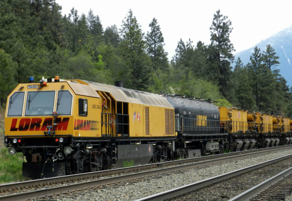 Finland-based Roadscanners has sold is Rail Division business to Loram Finland, subsidiary of US-based Loram Maintenance of Way. The acquisition will strengthen know-how and service offering at Loram Finland, where Roadscanners' Rail Division personnel will move. RoadScanners will continue business in other sectors, including its Road Division and Hardware Division, engaging in road, street, bridge and airport condition surveys, diagnostics and asset management.