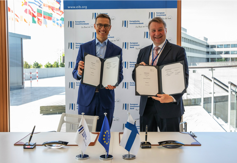Finnish commercial stage molecular diagnostics company Mobidiag has secured a 25-million-euro growth capital loan from the European Investment Bank (EIB). Mobidiag will use the funds to accelerate the development and commercialisation of the company's diagnostics solutions for infectious diseases. EIB has previously provisioned Mobidiag a 15-million-euro loan in 2016. Finnish commercial stage molecular diagnostics company Mobidiag has secured a 25-million-euro growth capital loan from the European Investment Bank (EIB). Mobidiag will use the funds to accelerate the development and commercialisation of the company's diagnostics solutions for infectious diseases. EIB has previously provisioned Mobidiag a 15-million-euro loan in 2016.