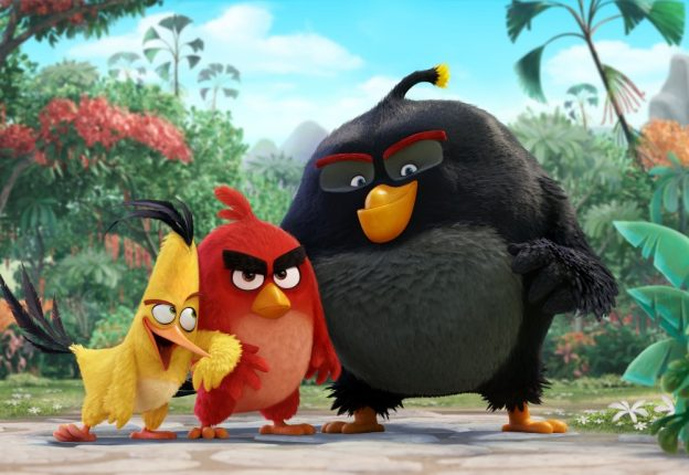 Wonder how the company behind some angry-looking birds has managed to stay ahead in the gaming industry? (Photo: Rovio)