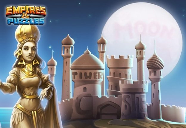 Small Giant Games' mobile game Empires & Puzzles has hit 34 million downloads, ranking as the best grossing game in 57 countries. (Photo: Zynga)
