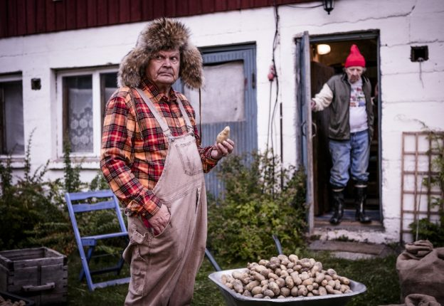 The 73rd Edinburgh Film Festival has announced its programme, which will feature three Finnish films. (Photo: Solar Films)