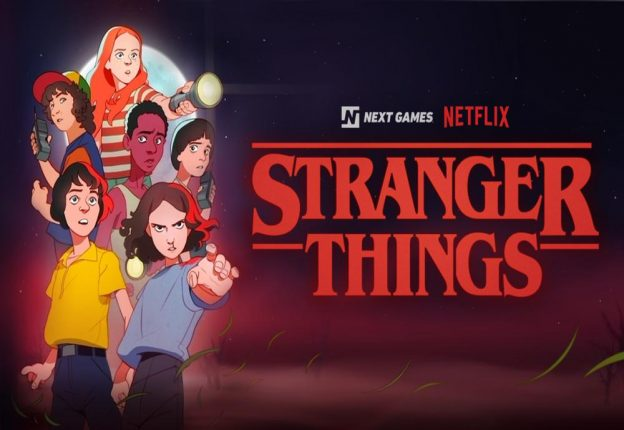 Netflix and Next Games join forces to develop a mobile game for the hit show Stranger Things. (Photo: Next Games)