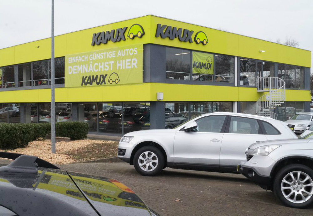 Finnish used car dealer Kamux will open a new showroom in Stade, Germany, during the early autumn. The showroom will replace a previously announced showroom in Tostedt that couldn't go ahead due to city zoning and restrictions. Kamux has expanded rapidly in Germany, as well as in Finland and Sweden.