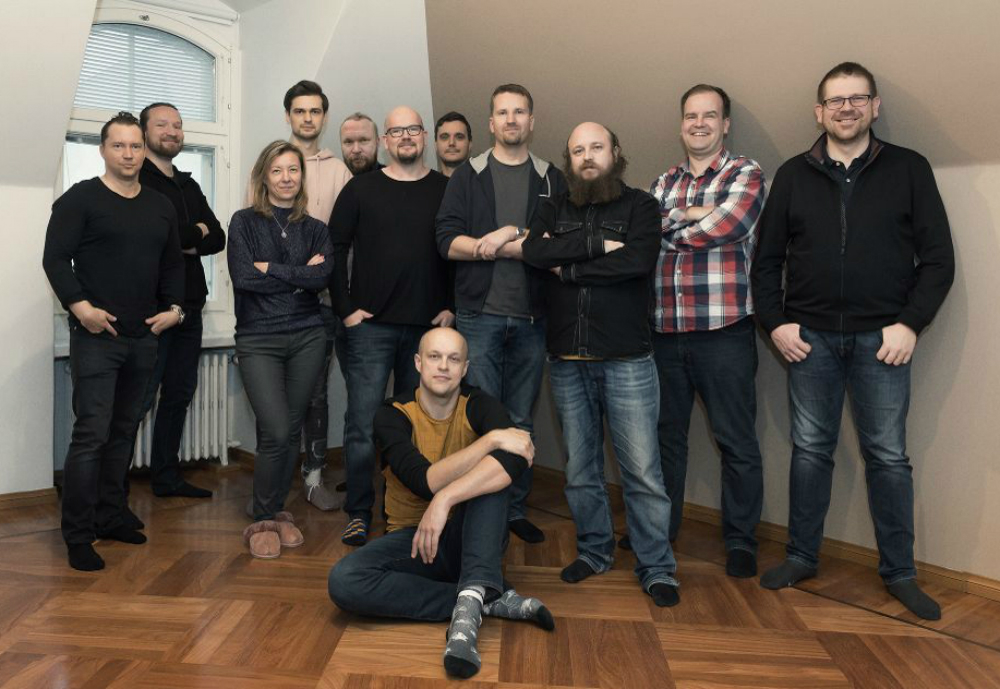 Finnish game studio Redhill Games founded in 2018 has raised 11.4 million US Dollars (approx. 10.1 million euros) in its first funding round.