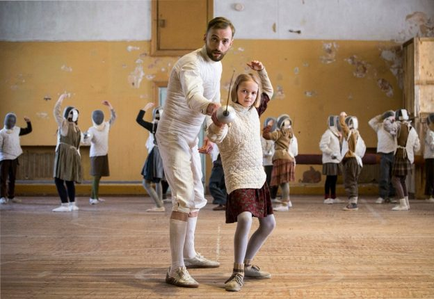 Klaus Härö, the director of Golden Globe-nominated The Fencer, has wrapped up shooting for his new feature film, Life After Death. (Photo: Tuomo Manninen)