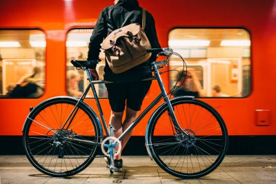 Work commute in Helsinki was ranked the fastest.