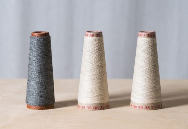 Infinited Fiber Company's recycled cotton is well suited for the future of the planet, as well as the denim industry. (Photo: Infinited Fiber Company)