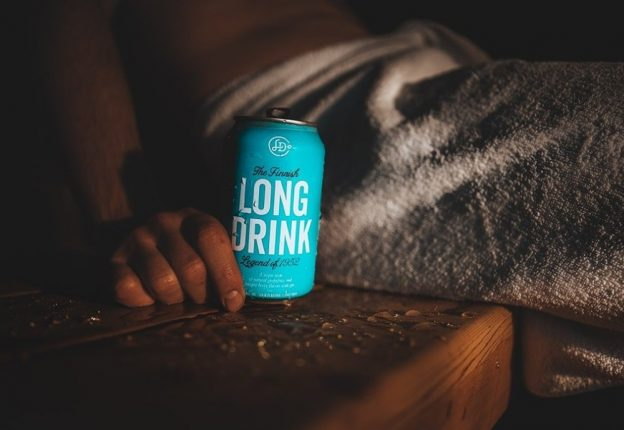 The Long Drink - a well-kept national secret since the 1952 Olympics in Helsinki - has finally started doing the rounds internationally, especially in the US. (Photo: The Long Drink Company)