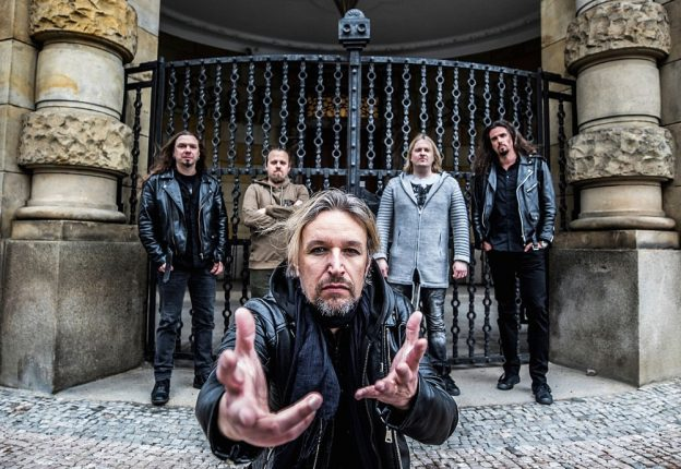 Sonata Arctica have released a new song off of their upcoming album, Talviyö. (Photo: Sonata Arctica)