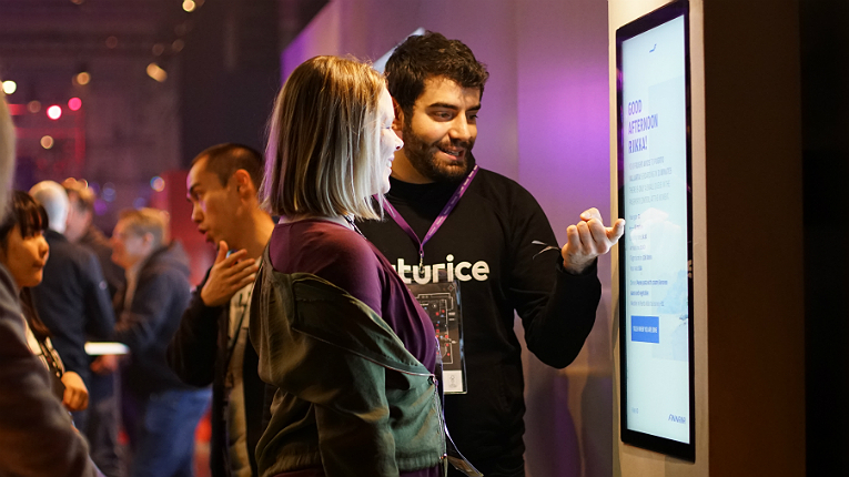 Although a majority of Futurice's revenue comes from coding, the company has been able to harness the tech part to serve the needs of people through service design.