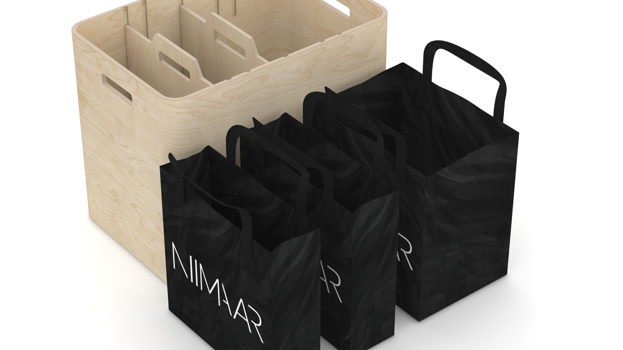 Niimaar wants to listen to customers carefully to be able to serve them products they actually need and want.