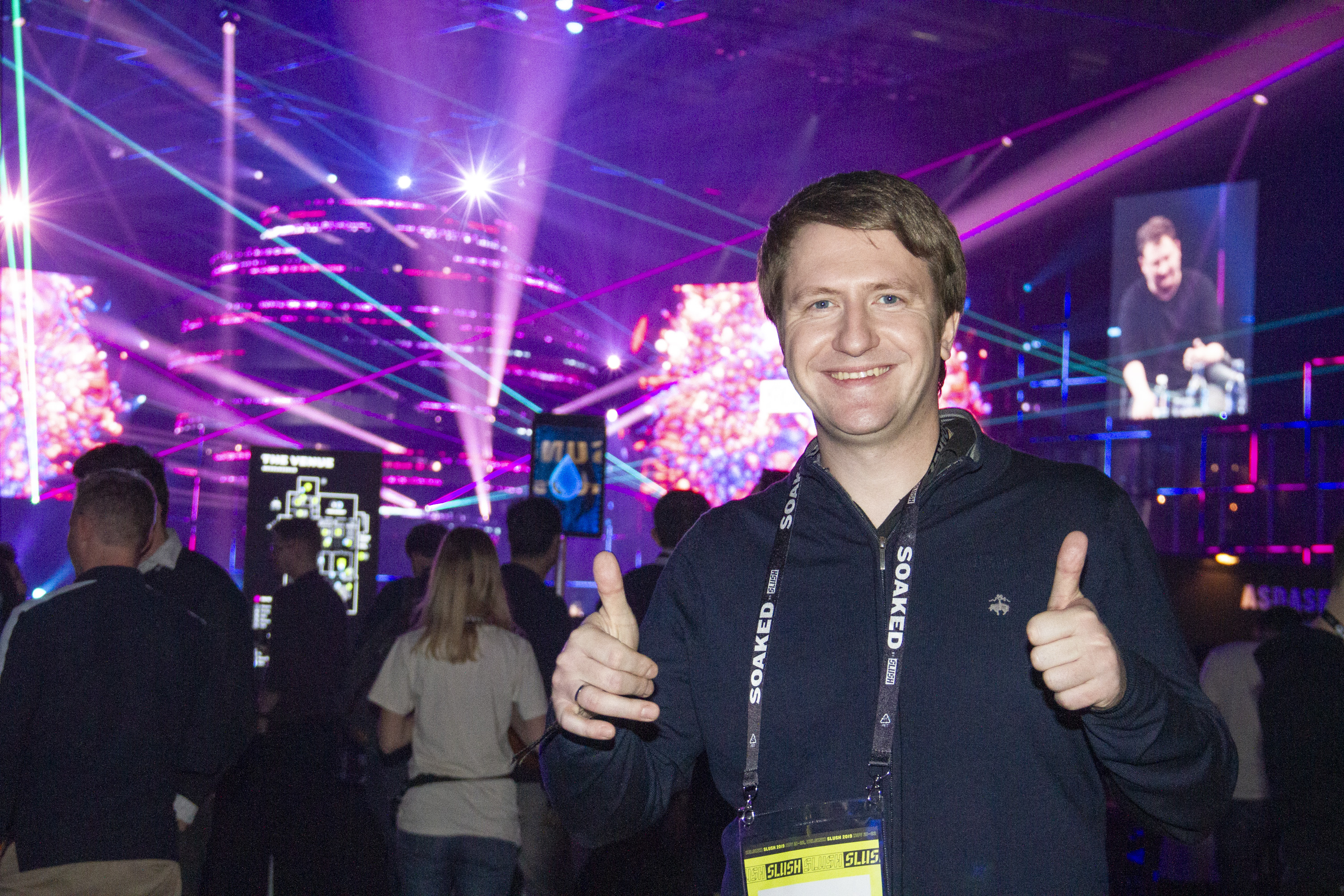 The winner of this year's GoTech Arena Finlanding competition, ProOnline, sees opening an office in Finland as a great opportunity for business growth.