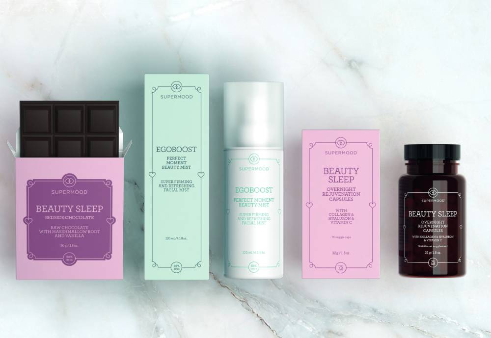 Supermood products