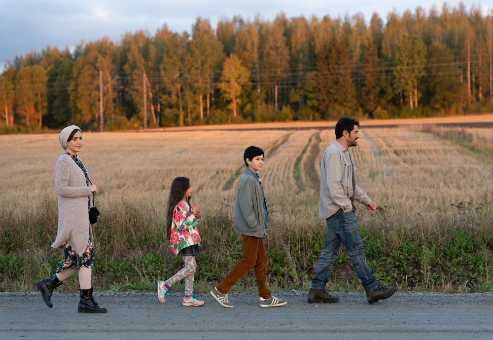 Still image from the film Any Day Now